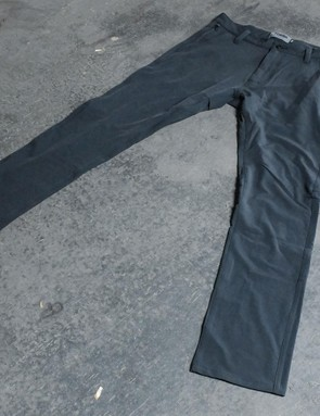 The latest trousers in Chrome's extensive range