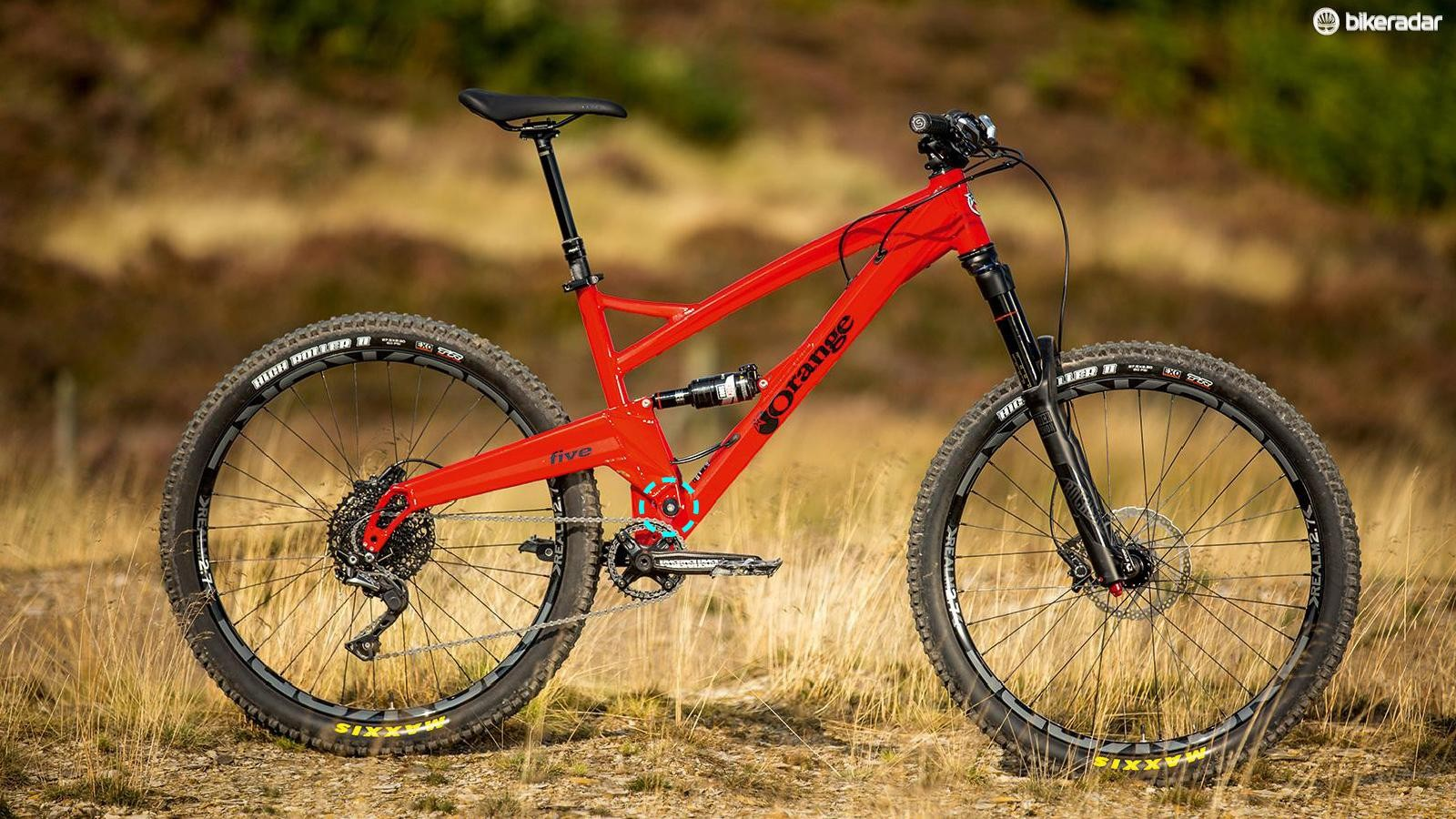 The ultimate guide to mountain bike rear suspension systems