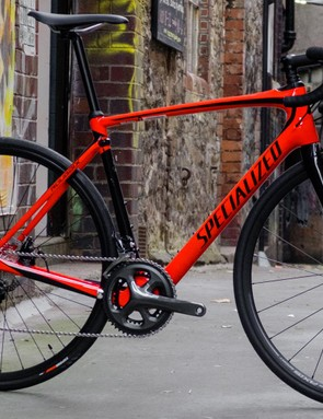 Meet the cheapest Specialized Roubaix