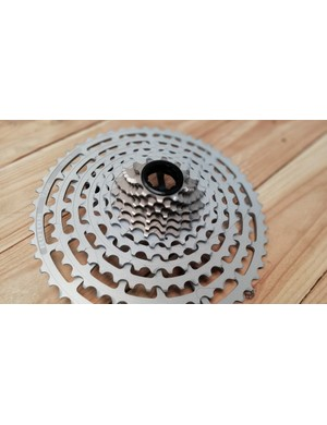 Rotor's new 13-speed cassette is a seriously impressive piece of kit