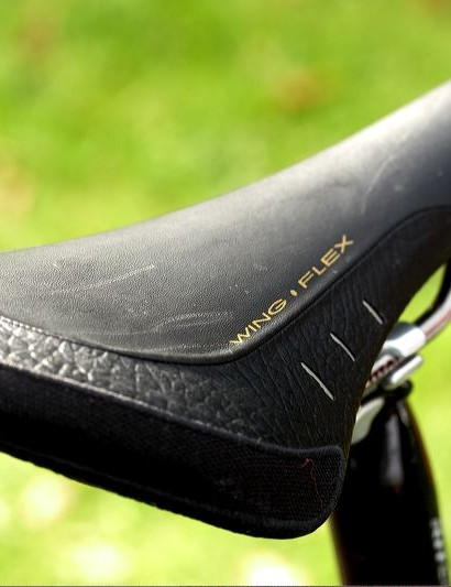 Fizik Gobi Wing Flex Saddle