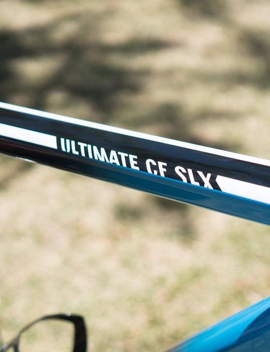 Katusha-Alpecin and Movistar Team are both riding Canyons this season