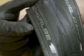 The bead of a tubeless tire is subtly, and critically, different