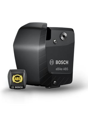 Bosch has more than four decades of experience when it comes to ABS systems