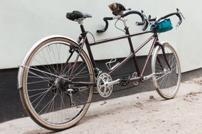 Buying Cecil has been a great excuse to nerd out on weird tandem tech