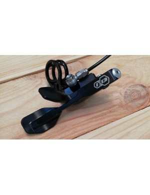 A mountain bike shifter will be available as well as road shifters
