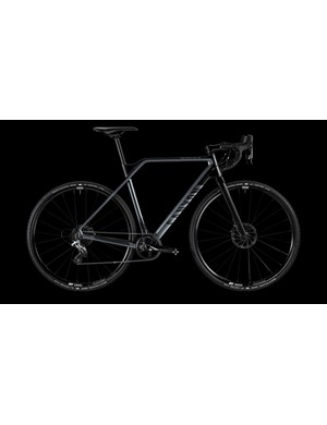 The Inflite CF SL 7.0 is the cheapest carbon build in the range
