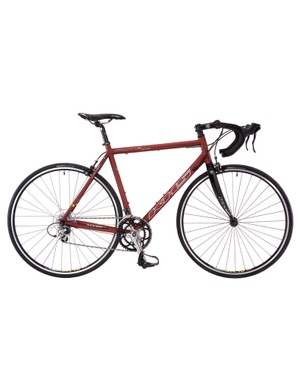 The KHS Flite 300 is a great balance of performance and value in an ebntry-level road bike