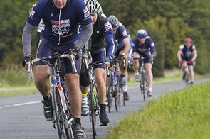 The 2008 edition will see special  categories for armed forces and emergency services riders