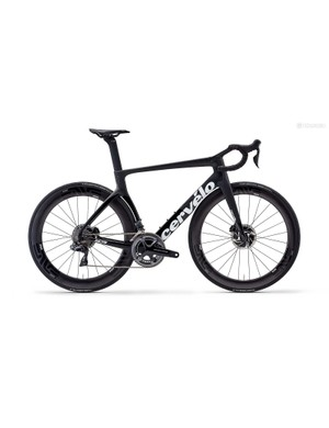 Cervelo's new S5 is full of innovation