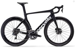 Cervelo's new S5 is full of innovation