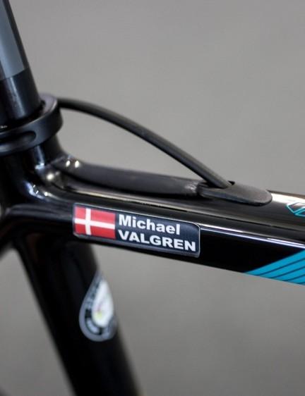 Hailing from Denmark, Valgren won the 2016 edition of the Tour of Denmark