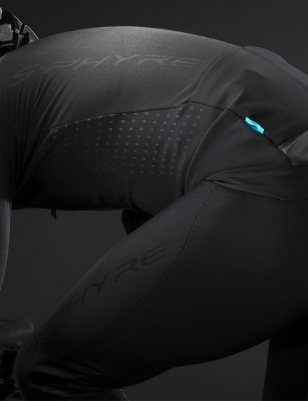 Shimano has just announced winter and foul weather additions to its S-Phyre line