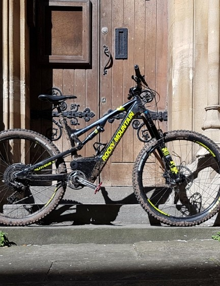 The Rocky Mountain Altitude Powerplay could change your attitude to e-bikes