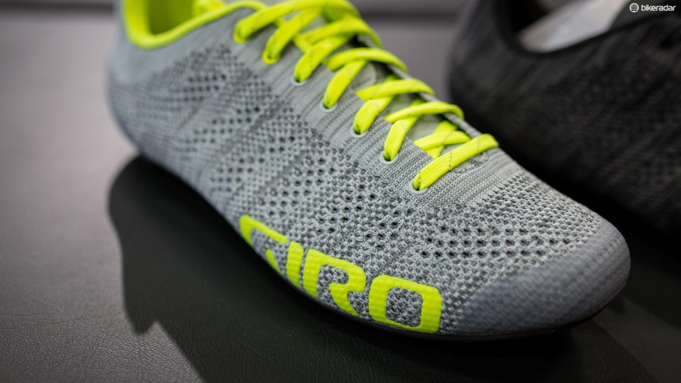 coupon code release date buying new Giro picks Knits for new Empire road and MTB shoes - BikeRadar