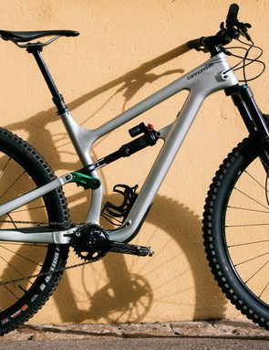 Cannondale's new Habit is totally different to anything it's made before