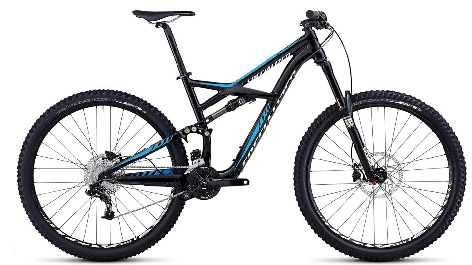 When the Enduro Comp 29 arrived it was one of the first properly versatile long-travel 29ers