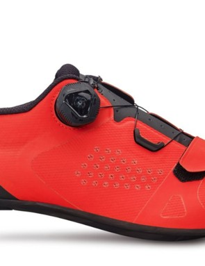 Save your hard earned cash with the Specialized Torch 2.0 shoes being marked down to £127.50