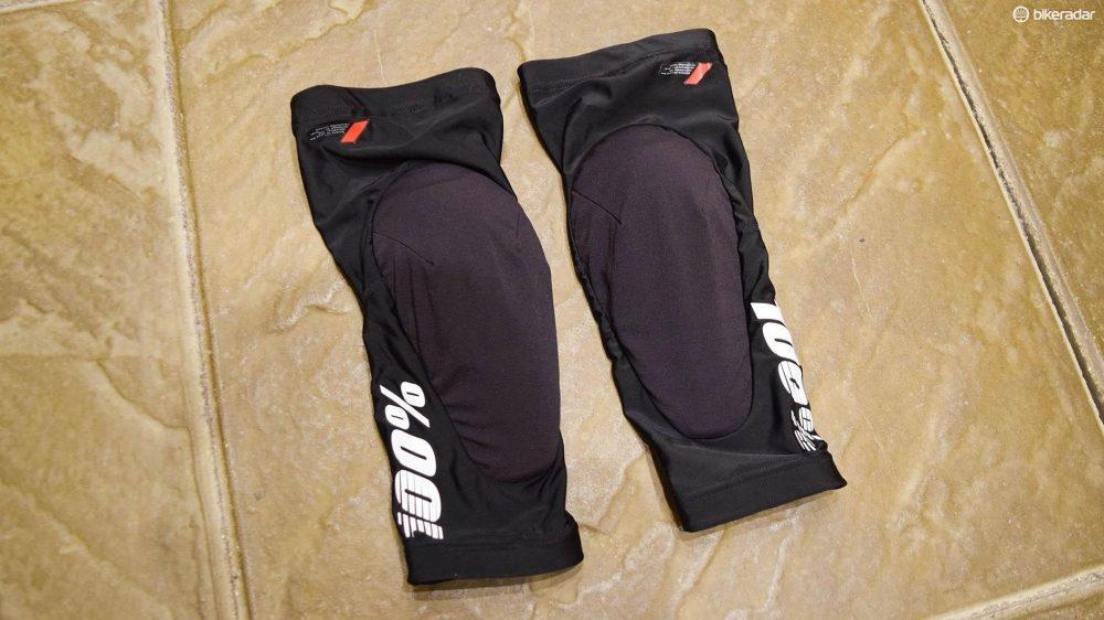 100/% Teratec Soft Elbow Pad