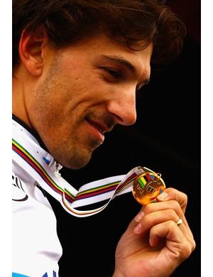 It wasn't all doom and gloom, though - Cancellara did well