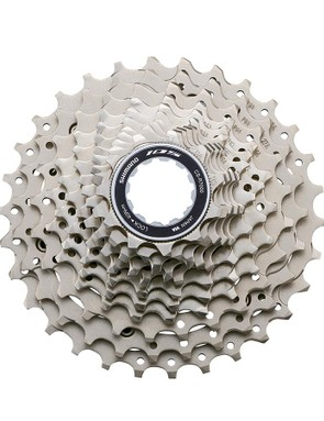 Shimano offers a wide range of cassettes for 105, including one that works with 10-speed/MTB freehubs