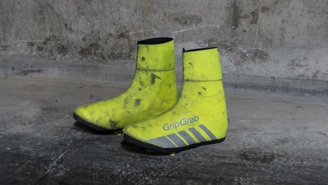 These overshoes are, in my eyes, unbeatable