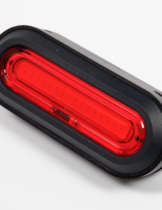 The Kryptonite Avenue R50 is a compact, powerful rear light at a decent price