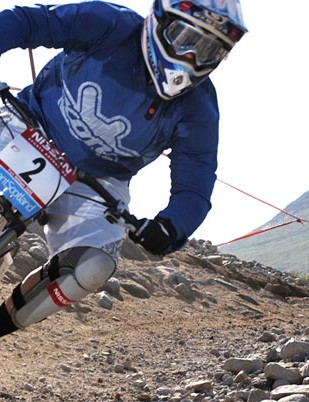 Fort William: Brits and South Africans dominate finals