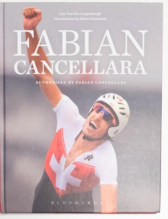 Fabian Cancellara: An Illustrated Celebration