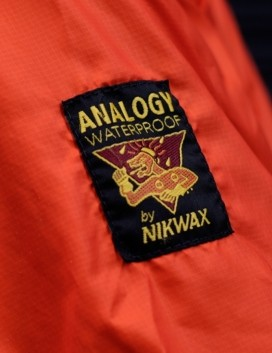 I've found the Nikwax Analogy system to work really well
