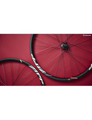 Zipp 30 Course DB Wheelset