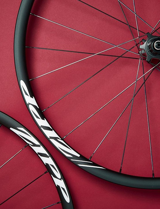 Zipp 30 Course DB Wheelset