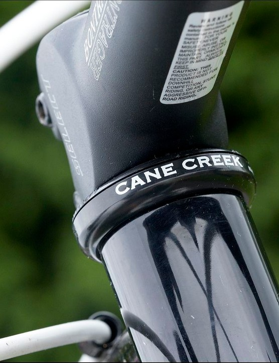 Headset by Cane Creek