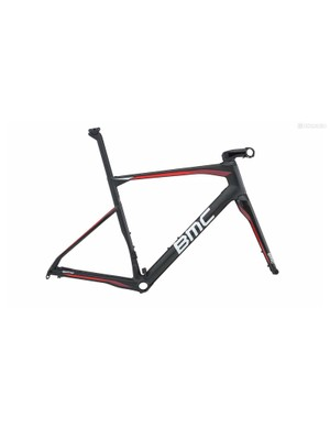 Roadmachine 01 frameset in BMC Racing Team finish, which may yet appear in the pro peloton in 2016
