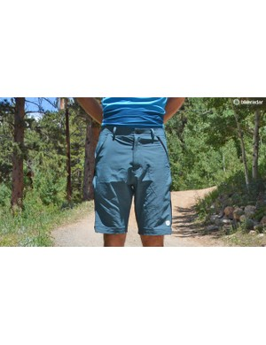 The Crankitup shorts look like regular MTB shorts, even just casual shorts