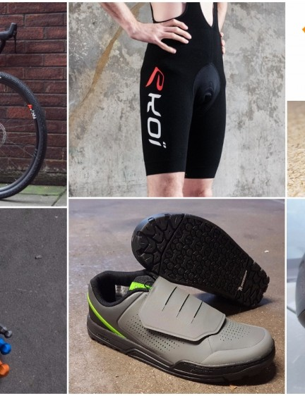 This week's best new bikes and gear