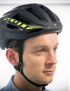 The Centric Plus was designed in the wind tunnel and claims to be even cooler than wearing nothing at all