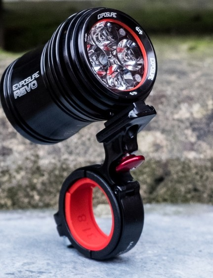 We're really excited to see how dynamo lighting works out for long distance riding