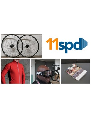 Rejoice for 11spd is here, your weekly roundup of the best new gear to land at BikeRadar