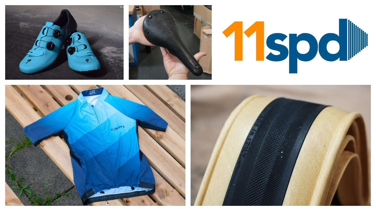 11spd, your weekly roundup of the freshest most bestest cycling kit to land at BikeRadar HQ