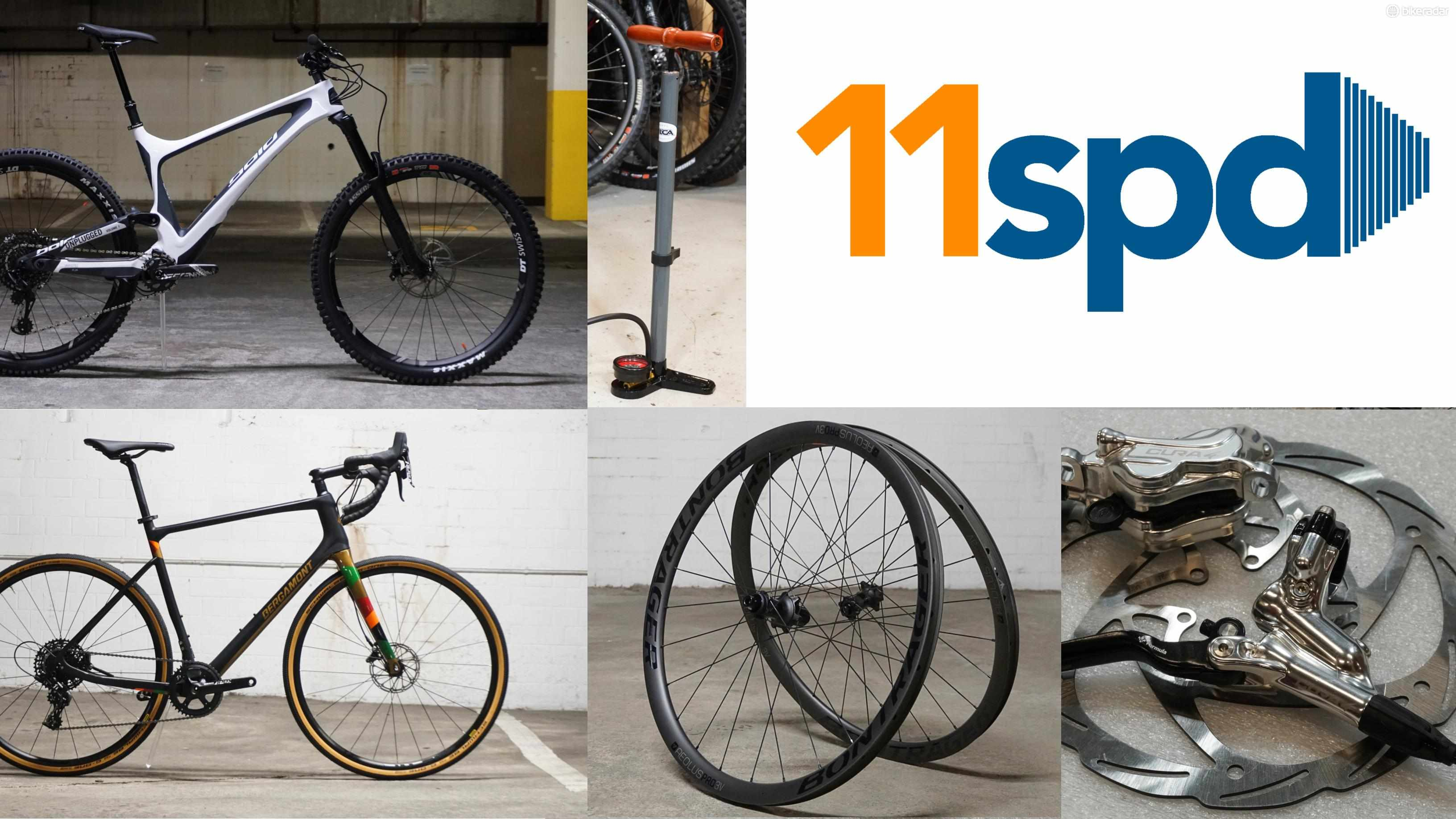 Check out the top products to arrive at BikeRadar this week.