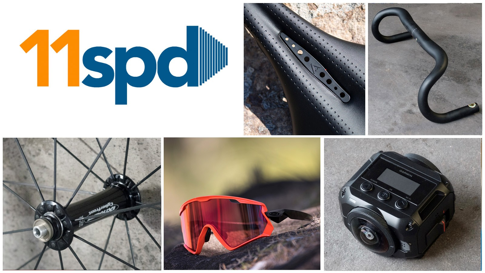 Check out the best new gear to roll into the BikeRadar offices
