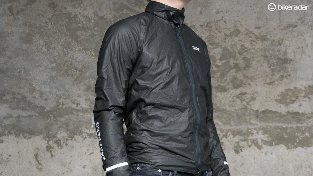 The new Gore C5 Gore-Tex Shakedry 1985 jacket combines two proven technologies