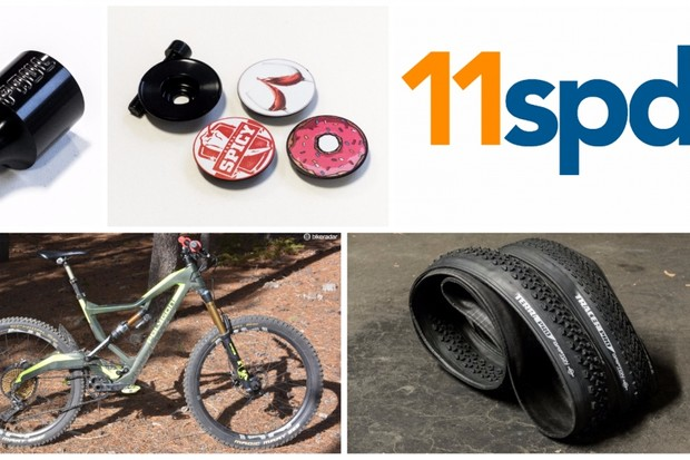 This week's best new fun stuff for which to enjoy bikes!