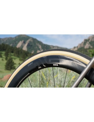 Multiple build packages are available. These ENVE 4.5s are hard to fault