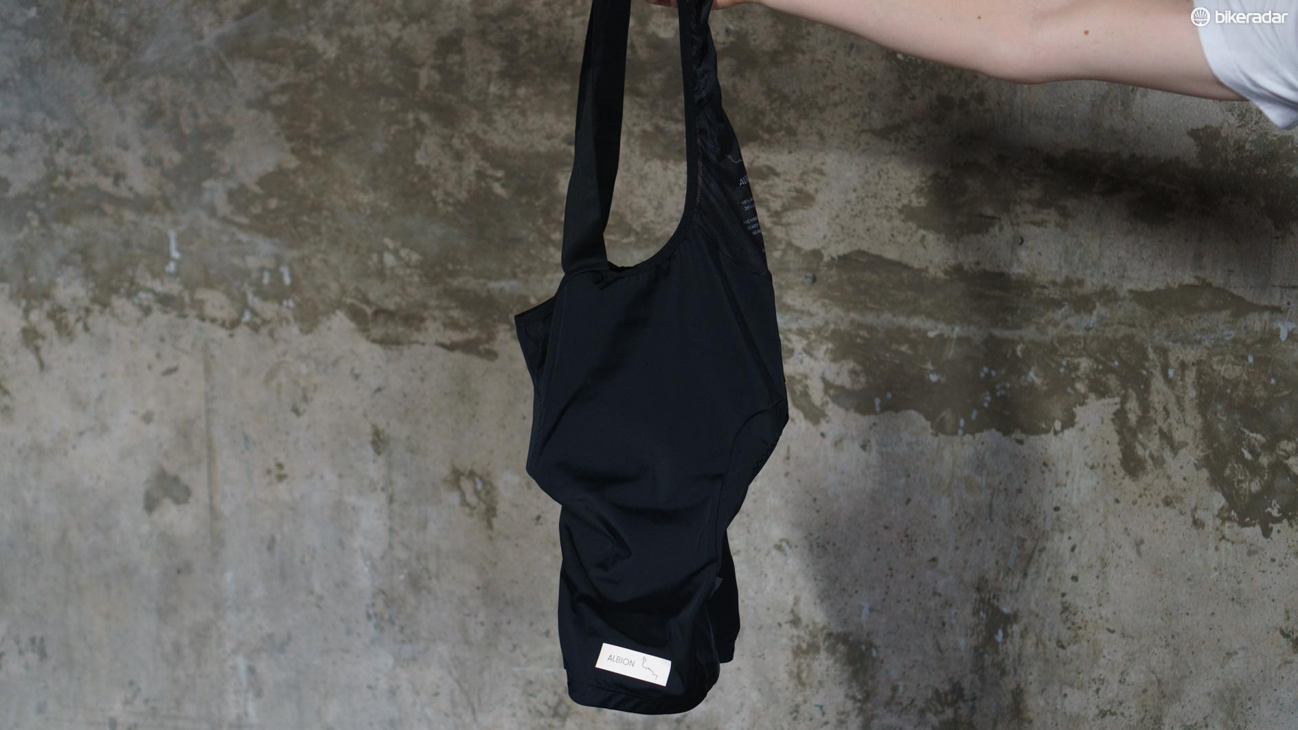 Albion's Bib Shorts