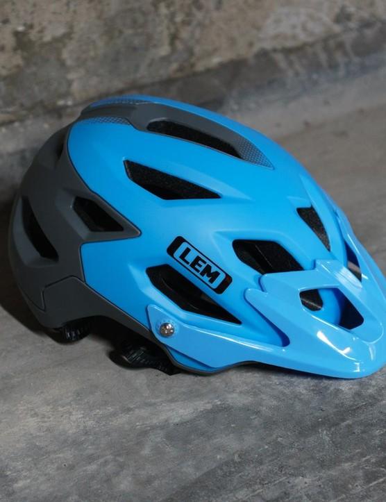 LEM's Flow mountain bike helmet