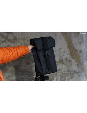 Mission Workshop's The Spar sling pack