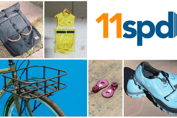 11spd, your weekly rounded up the hottest swag to land at BikeRadar HQ