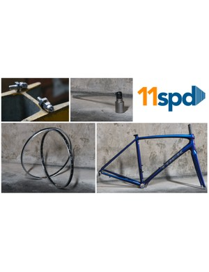 Rejoice for 11spd is here, you weekly roundup of the freshest loot to land at BikeRadar HQ